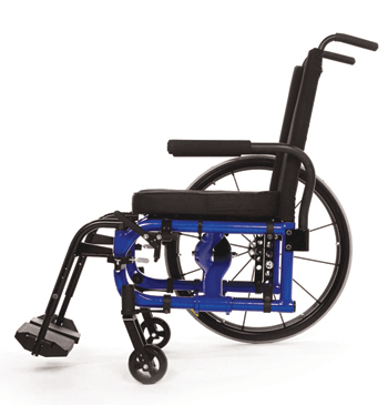 Manual Wheelchair Product