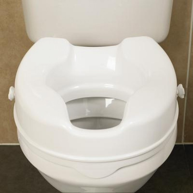 Raised Toilet Seats Island Mediquip Home Medical