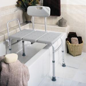 Tub Transfer Bench Island Mediquip Home Medical Equipment Victoria Bc