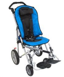 Convaid EZ Rider Wheelchair