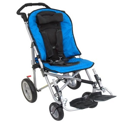 EZ Rider Pediatric Wheelchair