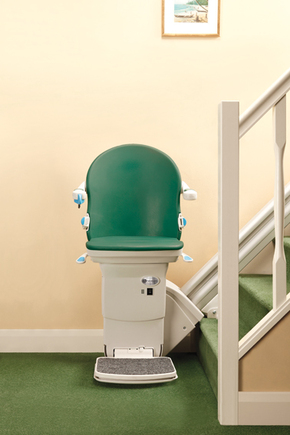 Handicare Stairlift Wiring Diagram on