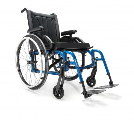 Helio A7 Wheelchair