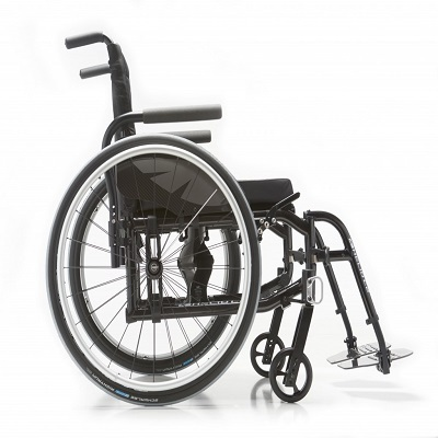 Helio C2 Ultra Lightweight Wheelchair