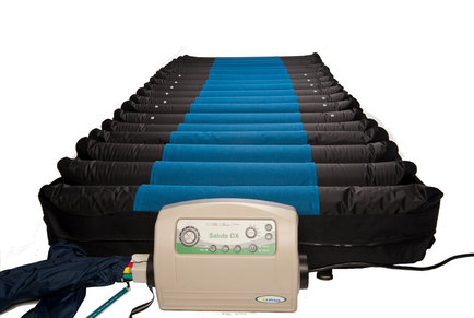 Blake Salute RDX Air Mattress