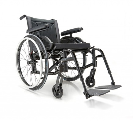Move Wheelchair