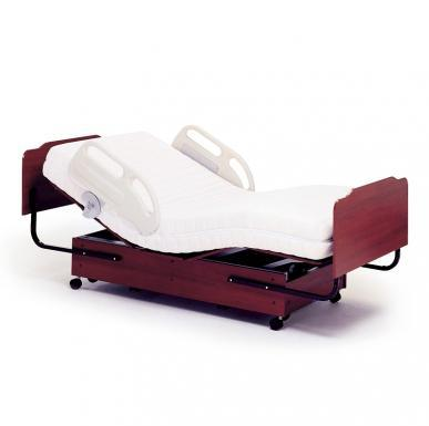 Rotec Multi-Position Homecare Bed
