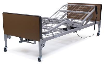Patriot Full-Electric Home Care Bed (GF)