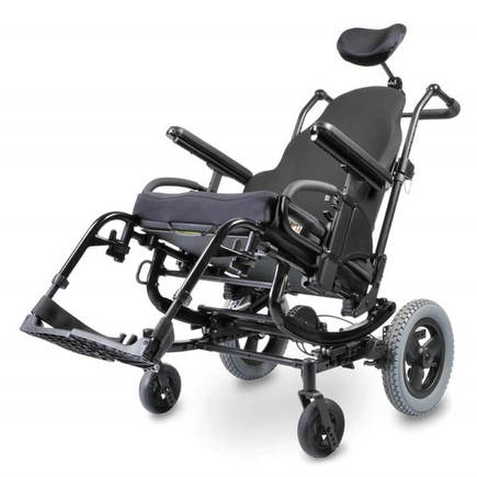 SR45 Tilt-In-Space Wheelchair