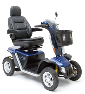 Pride Mobility - Pursuit XL