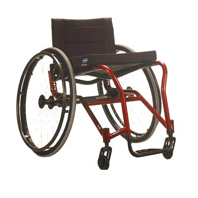 A4 Wheelchair