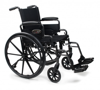 E&J Traveler L4 Wheelchair
