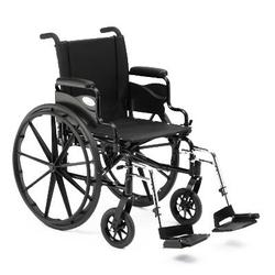 9000 XT Wheelchair (Invacare)