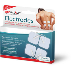 ProActive™ Self Adhesive Electrodes