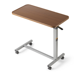 Overbed Table with Auto-Touch