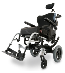 Quickie IRIS Wheelchair