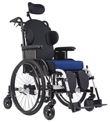 Neox Tilt Wheelchair