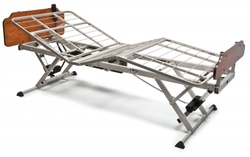 Patriot LX Homecare Bed