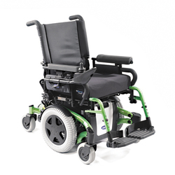TDX SP Power Wheelchair (Invacare)