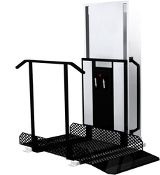 Trust T Lift 750 Wheelchair Lift