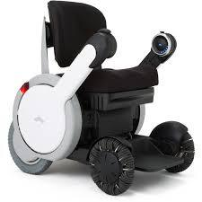 WHILL Model A Power Wheelchair