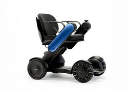 WHILL Model Ci Power Wheelchair