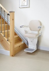 Handicare Xclusive Stairlift